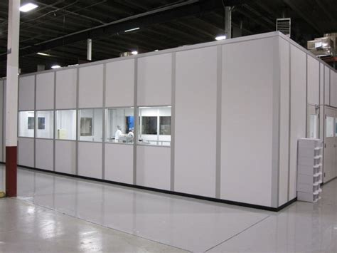 class 10000 clean room cleanrooms