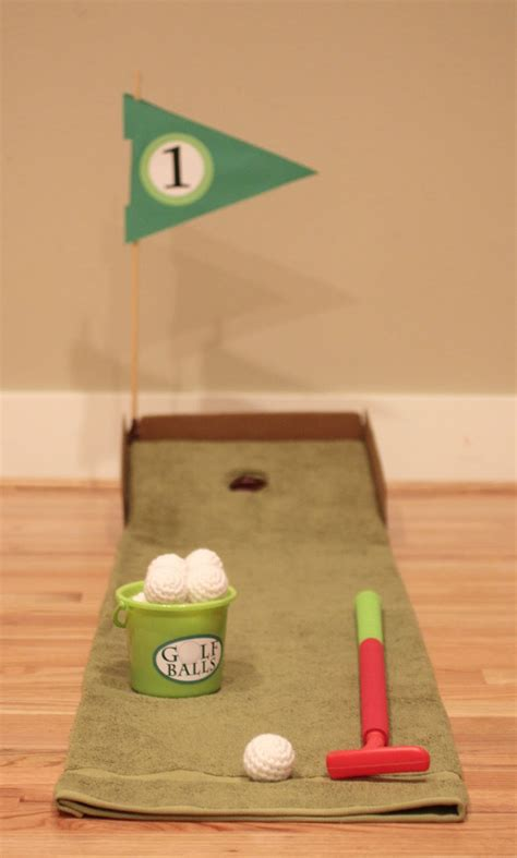 diy indoor games repeat crafter me diy putting green
