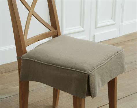 galette de chaises galette de chaise importez des couleurs dans votre