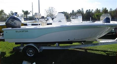sea fox boats for sale in nc sea fox boats for sale in supply north carolina