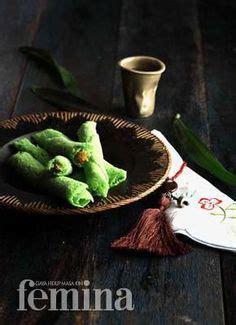 Kue Mancho Kue Selimut Wijen kue jajan pasar on indonesia semarang and