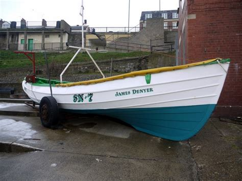 small boats for sale yorkshire file james denyer coble fishing boat cullercoats
