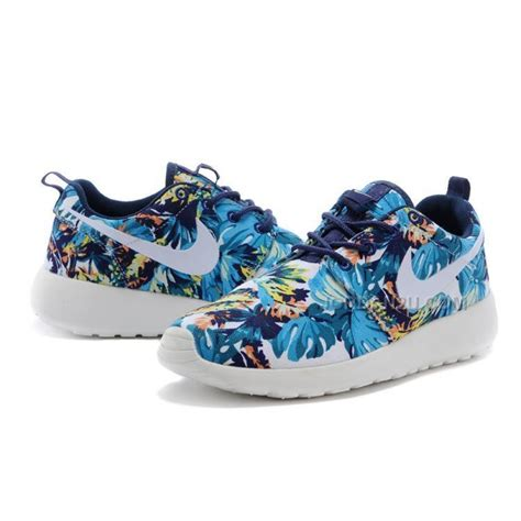 imagenes de tenis nike runing nike roshe run womens shoes couples sneaker tropical