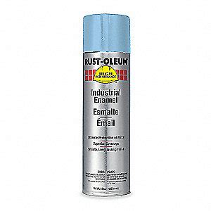 light blue spray paint rust oleum spray paint light blue 15 oz 4th62 v2123838