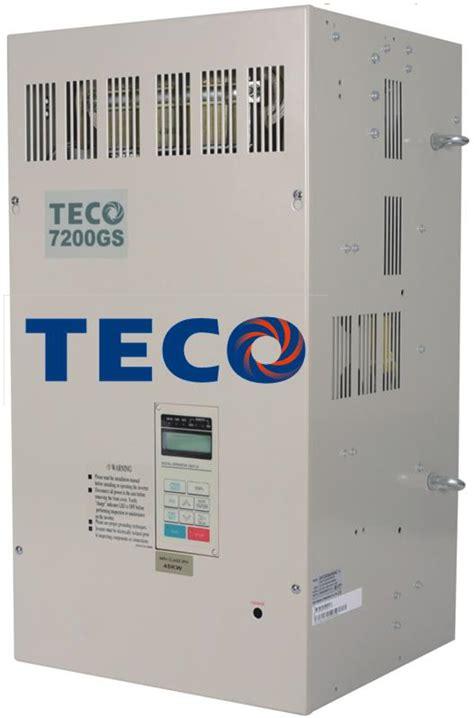 Ac Teco teco 7200gs ac drive inverter