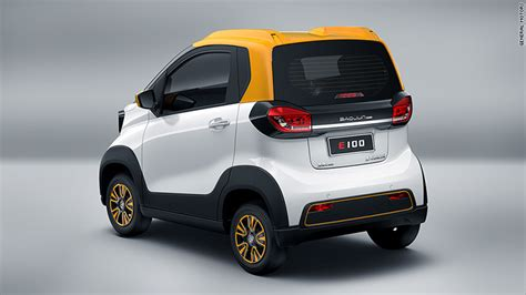 Best Small Electric Car by Gm Is Selling A 5 000 Electric Car In China