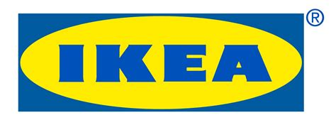 ikea download ikea logo شعار شركة ايكيا png transparent background