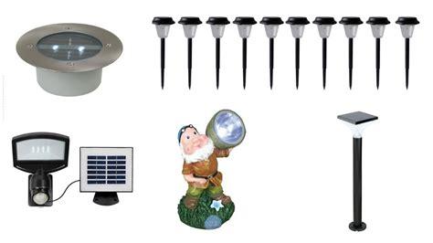 solari illuminazione lade solari per illuminare il giardino risparmiando
