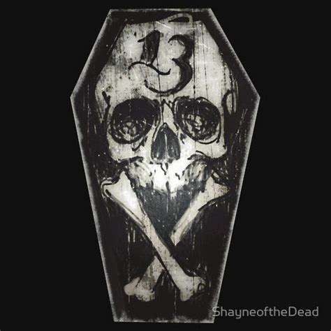 cross bones tattoo lucky 13 skull and cross bones unisex t shirt pride