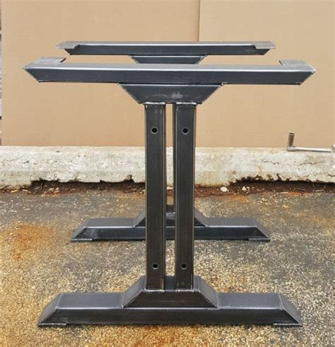 1000 ideas about table legs on metal table