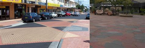 colored asphalt streetprint sted asphalt colored sted asphalt