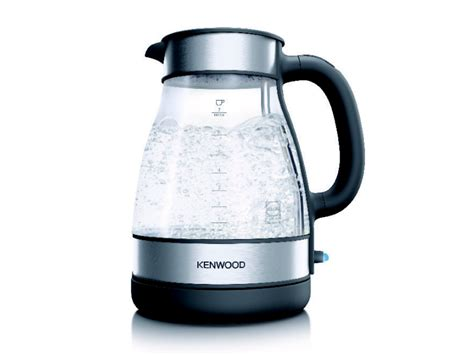 Creating A Kitchen Breakfast kenwood glass kettle stylish powerful and eco friendly