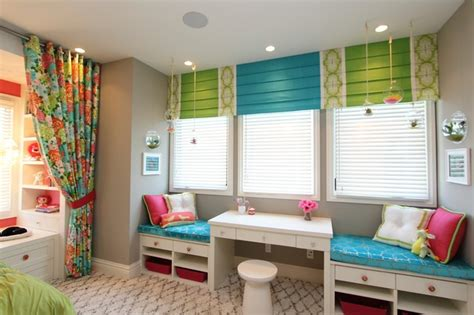 Creative Window Treatments Creative Window Treatment Ideas For Your Home