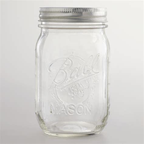 ball mason mason jar