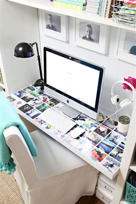 Organize Work Desk Iheart Organizing A Desk Refresh