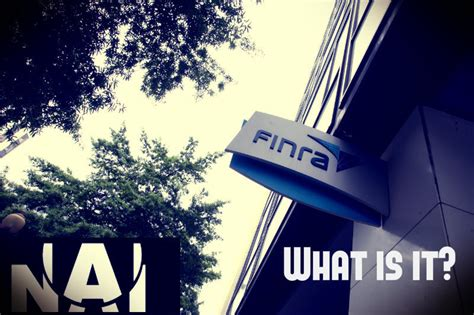 Finra Background Check Finra Brokercheck What Is It Nai
