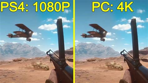 Battlefield 1 Ps4 Bd Ps4 the gallery for gt battlefield 4 graphics vs battlefield 3