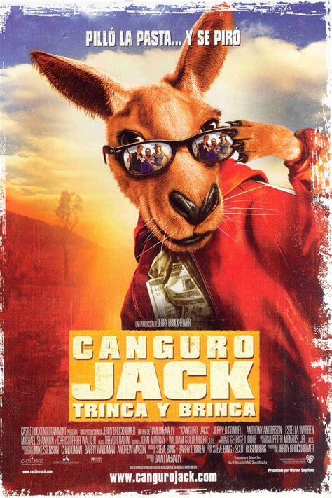 imagenes pelicula jack canguro jack trinca y brinca pel 237 culas similares