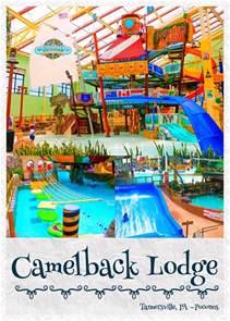 camelback lodge aquatopia indoor water park the