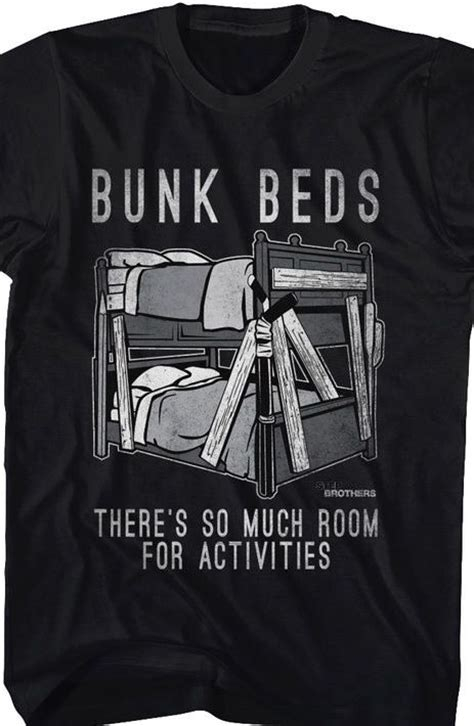 Step Brothers Bunk Bed Quote Pinterest The World S Catalog Of Ideas