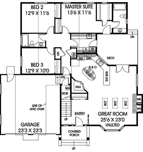 poplar ridge country home plan poplar bluff country home plan 085d 0204 house plans and