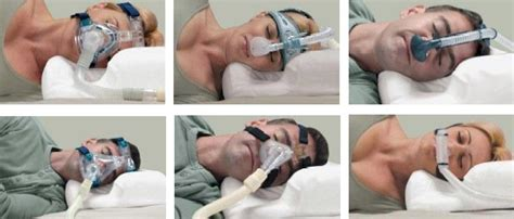 cpap multi mask sleep pillow elderstore