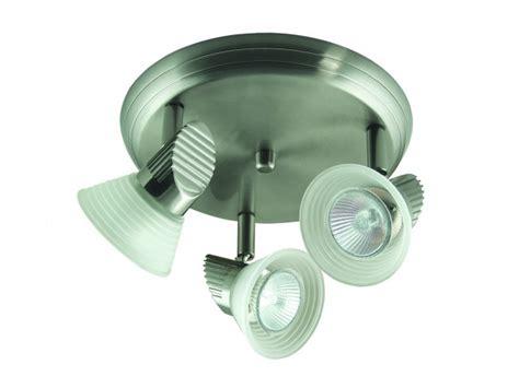 ceiling fan with adjustable spotlights lighting australia three light adjustable ceiling