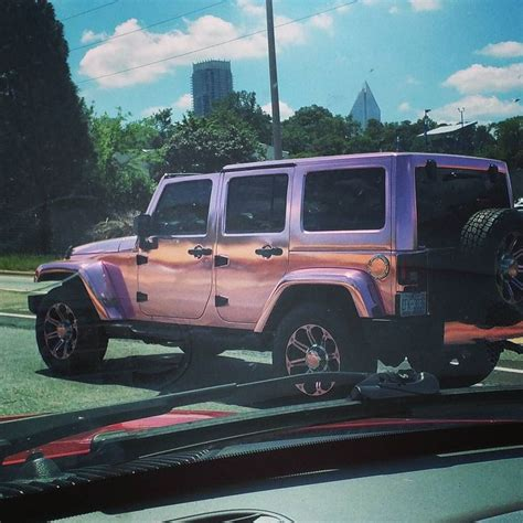 badass white jeep wrangler best 25 pink jeep ideas on pink jeep