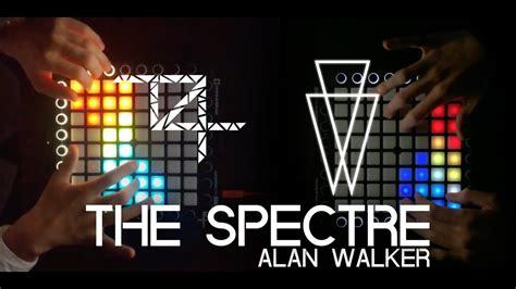 download mp3 alan walker the spectre alan walker the spectre launchpad pro collab w t4sh