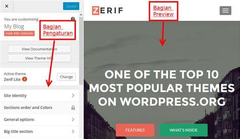 membuat web company profile dengan wordpress cara membuat website company profile wordpress gratis