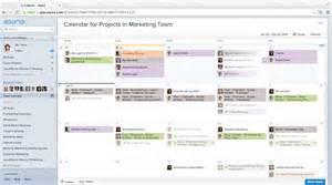 asana task template asana unveils calendars a new way to visualize project
