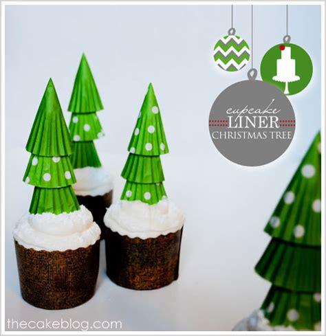 cupcake liner trees diy cupcake liner trees