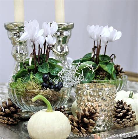 floral arrangements für esszimmer tische 134 best tische dekorieren im herbst images on