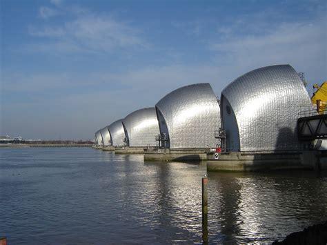 Thames Barrier Gcse | gcse unit 2 coastal landscapes geography is easy