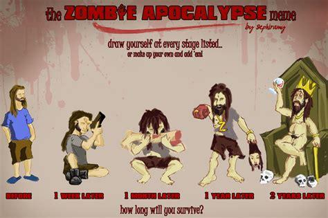 Zombie Memes - zombie apocalypse meme by strg alt entf on deviantart