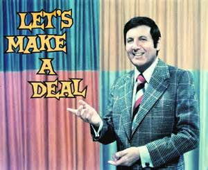 how to make a deal on a new car throwback thursday the cars from quot let s make a deal