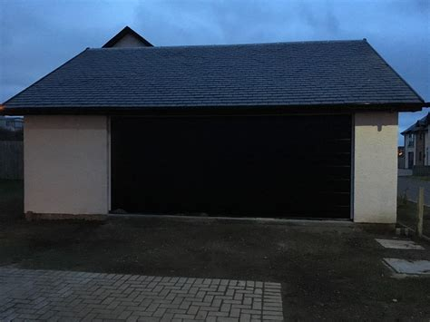The Garage West by Doors In Prestwick Ayrshire Prestwick Ayrshire Doors