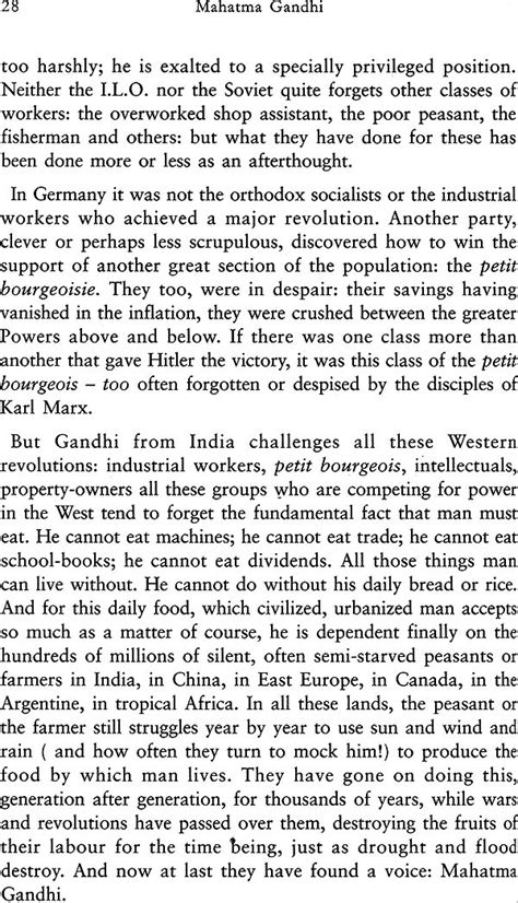 Mahatma Gandhi Essays mahatma gandhi essays and reflections