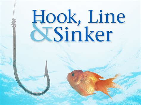 hook line and sinker ministry127
