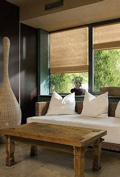 gardinen flurfenster aisatische k 252 che interessante jalousien modern
