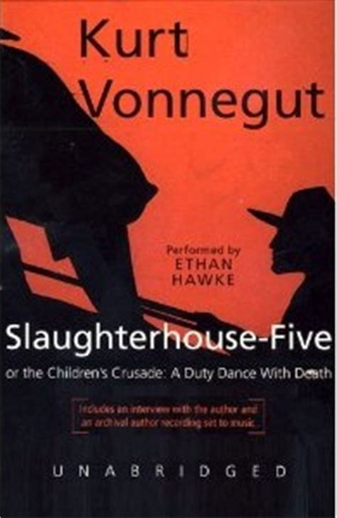 slaughterhouse five or the childrens slaughterhouse five audio book