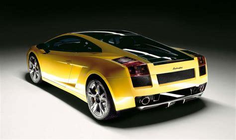Lamborghini Gallardo Editions Special Edition Lamborghini Gallardo Bicolore Extravaganzi