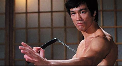 Vcd Bruce Lees Jeet Kune Do of fury review bruce nunchakus nunchuks