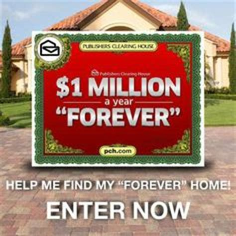 Pch Win 1 Million A Year For Life - pch 1 million a year for life 2014 autos weblog