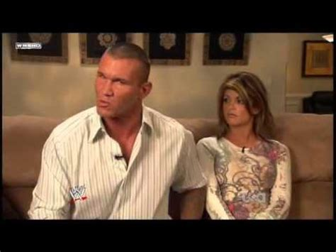 triple h house triple h invades randy orton s house youtube