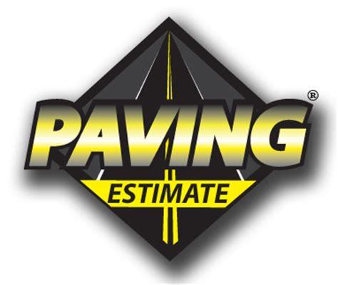 Paving Logo Fireups Provides Paving Marketing Advertising Local