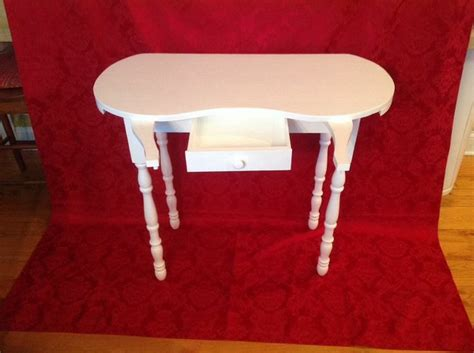 Kidney Shaped Vanity Stool by 21 Best Images About Vanity Table On Painted