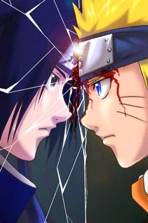 wallpaper boruto android sasuke vs naruto fonds d 233 cran iphone 4