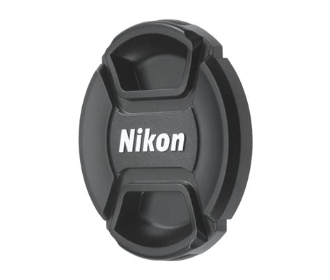 Front Cap Nikon 58mm lc 58 snap on front lens cap 58mm from nikon