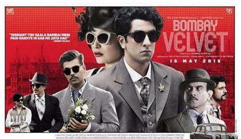 film india terbaru bombay velvet filmmakers revisit history in 2015 bollywood